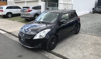 SUZUKI SWIFT 2014 + RS/SPORT